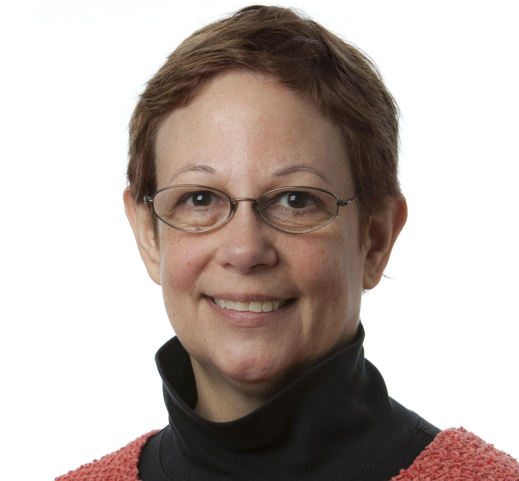 Dr. Adele Diamond